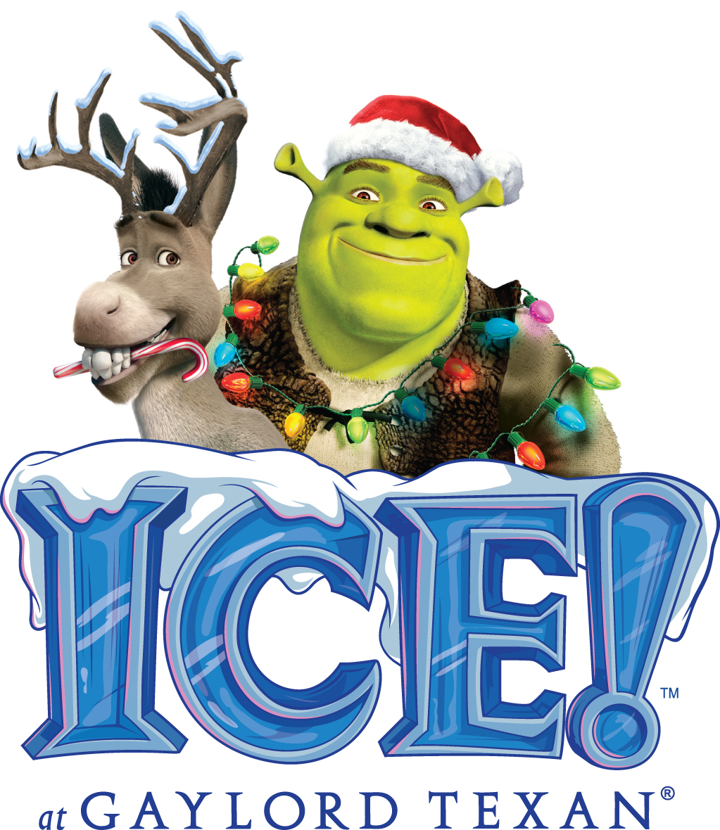 Shrek the Halls | dfwhappenings