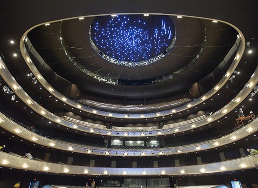holiday att the center | at&t performing arts center celebrates