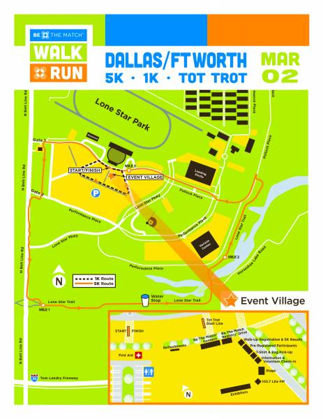 dfw races | dfwhappenings on