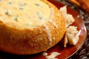 soup breadbowl