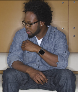 Dwele Live in Concert 3/13