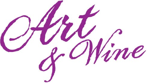 Enjoy Art & Wine from Off the Vine