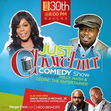 mega-comedy