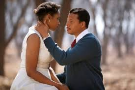 Screening of Winnie Mandela starring Jennifer Hudson & Terrence Howard