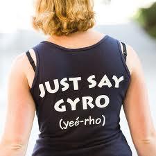 gyro-top