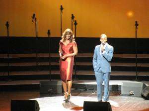 Hosts: Yolanda Adams & Donald Lawrence