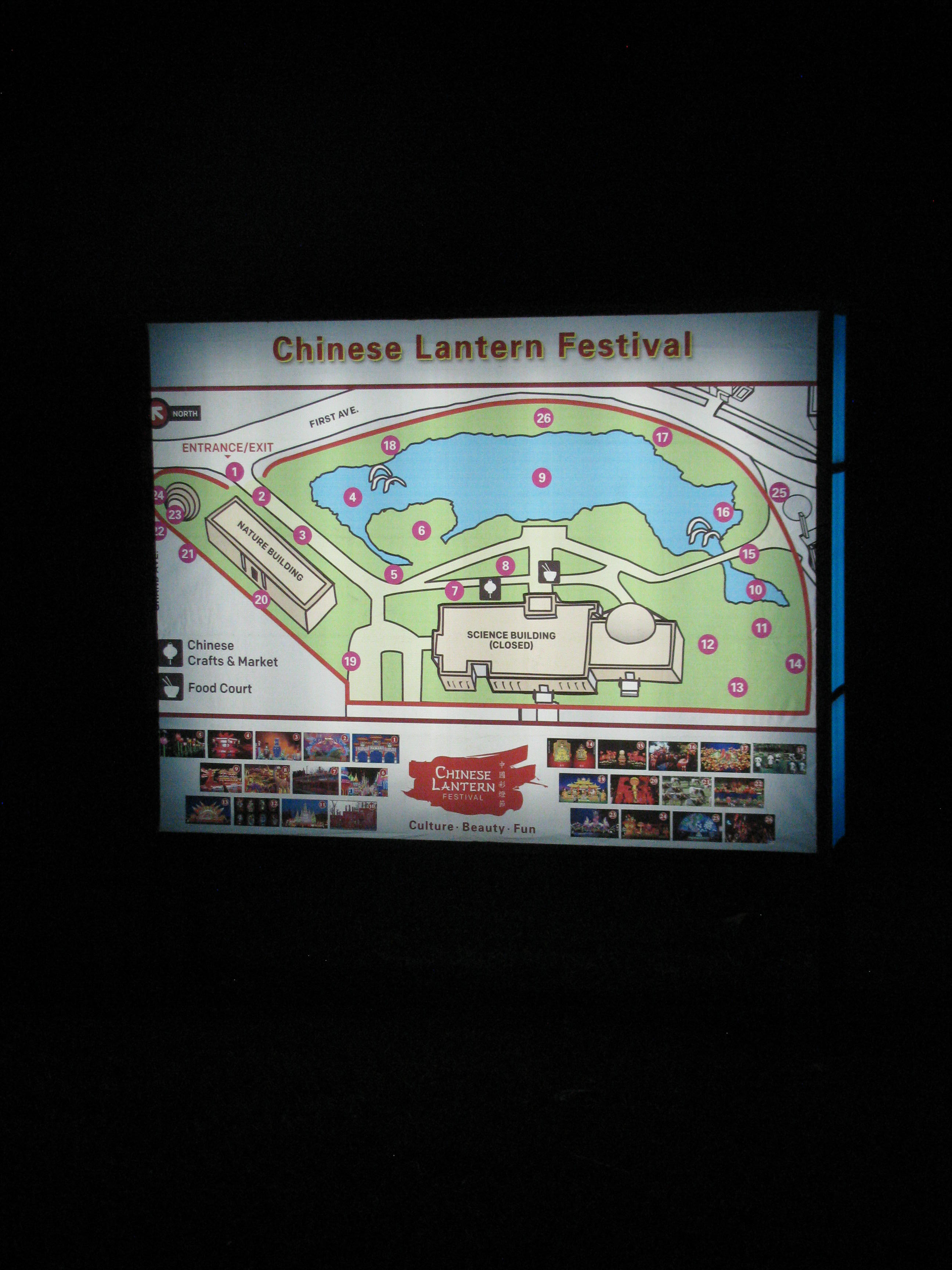 Chinese lantern festival 2018 dallas coupons